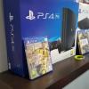 Sony PS 4 Pro 1TB 4K( Bundle )