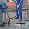 Industrial Vacuuming Services