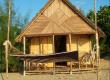 Location de bungalow à Nosy Be