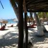 terrain de 10.000 m², titré et borné, 1er plan, bord de mer, magnifique plage