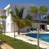 villa de luxe avec piscine à Mahajanga (Madagascar)