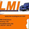 Offre transport maritime (véhicule et conteneur)