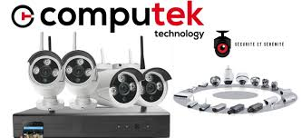Système De Video surveillance (Etudes – Vente – Installation)