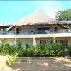 Location de 2 villas à Nosy Be à Madagascar