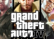 GTA4 ou gtaIV ps3