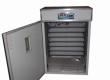 Couveuse / Incubateur automatique 1232 oeufs