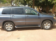 A vendre Toyota Highlander Sport 4WD