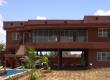 Villa a Kalaban Koro, directement au bord du fleuve