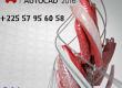 AUTOCAD 2016 DISPONIBLE ICI NB : LIVRAISON QUELQUE SOIT LE PAYS