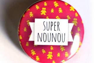 cherche Nounou