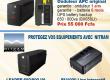 Les onduleurs et imprimantes en ventes chez AEI