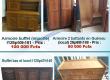les meubles occasions à vendre