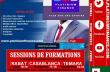MAROC -FORMATION CADRE RISK MANAGEMENT EN ENTREPRISE – – FORMATION CADRE RISK MANAGEMENT BANCAIRE