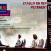 MAROC-Formation Etablir un reporting financier pertinent et efficace