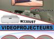 Vente de vidéoprojecteur optoma chez AI