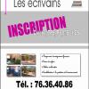 Inscription rentrée 2012 / 2013 – Ecole maternelle / Crèche Les Ecrivains