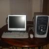 Vente PC Bureau HP