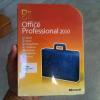 Microsoft Office Professionnel 2010. Neuf. 3 PC