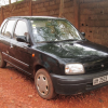 Vends Nissan Micra
