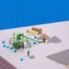 Compact Eco 5.1 : Prix Machine Pavé Parpaing Bordure Agglos, Prix Machine Hourdis, Centrale a Béton