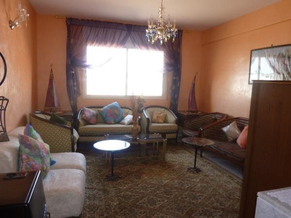 locations meubles d appts chics sur rte imouzer a fes. Black Bedroom Furniture Sets. Home Design Ideas