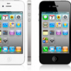 Vends lots de téléphone portable apple iphone 4 32 GO et 3Gs