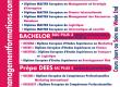 DIPLOME MASTER EN Management AVEC LES EXPERTS DE EFV MANAGEMENT