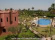 complexe touristique sur 2 Ha a vendre a marrakech