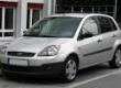 Ford fiesta à vendre couleur: gris version jamais accidentée pas de griffes