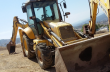 tractor pelle new holland lb95 4w