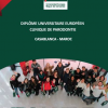 DIPLOME UNIVERSITAIRE EUROPEEN CLINIQUE DE PARODONTIE – CASABLANCA – MAROC