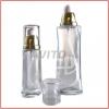Élégant emballage cosmétique de haute qualité