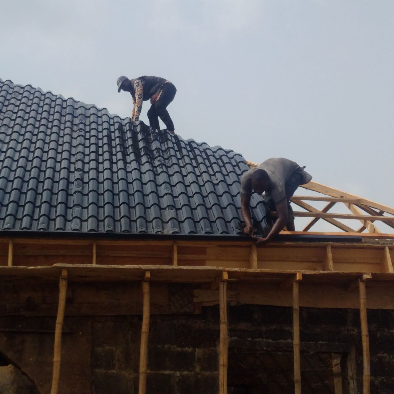 Best Quality Roofing Sheets Current Prices Of All Roofing Sheets In Nigeria 2019 Free Classifieds In Nigeria