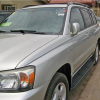 2005 TOYOTA HIGHLANDER FOR SALE AT AUCTION PRIZE