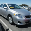 2010 TOYOTA COROLLA S/LE/XLE Sedan 4 Door