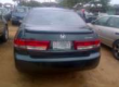 2004 Honda Accord Registered For Sale Super sharp