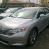 Clean Tokunbo 2010 Toyota Venza 4 cylinders AWD/push start button