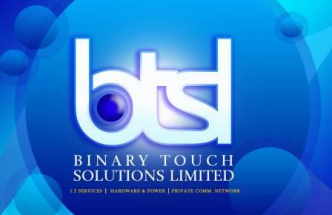 EXECUTIVE SALES REPRESENTATIVES WANTED AT Binary Touch Solutions ltd