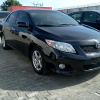 DIRECT TOKUNBO 2011 TOYOTA COROLLA FOR AUCTION. CALL 07064325624