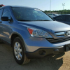 CLEAN HONDA CR-V FOR SALE AT AUCTION PRICE CALL 08067816891