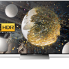 "sony bravia 42"" hdr 4k led tv"