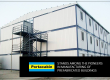 The leading Manufacturers of Prefabricated Houses