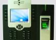 Biometric Equipment Sales & Installation
