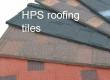 HPS Stone Coated Roof Tiles