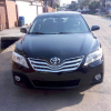 2011Toyotaa camry LE tokunbo