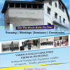 Boat House Event Centre, Training venues, party halls for rent at Ogba, Ikeja, Lagos
