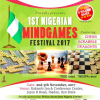 1st Nigerian MindGames Festival 2017