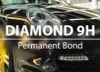 Car Paint Permanent NanoLiquid 9H Ceramic Shining Gloss Coating