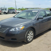 2009 TOYOTA CAMRY FOR SALE CALL 08067816891.