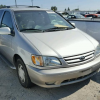 2003 TOYOTA SIENNA FOR SALE CALL 08067816891